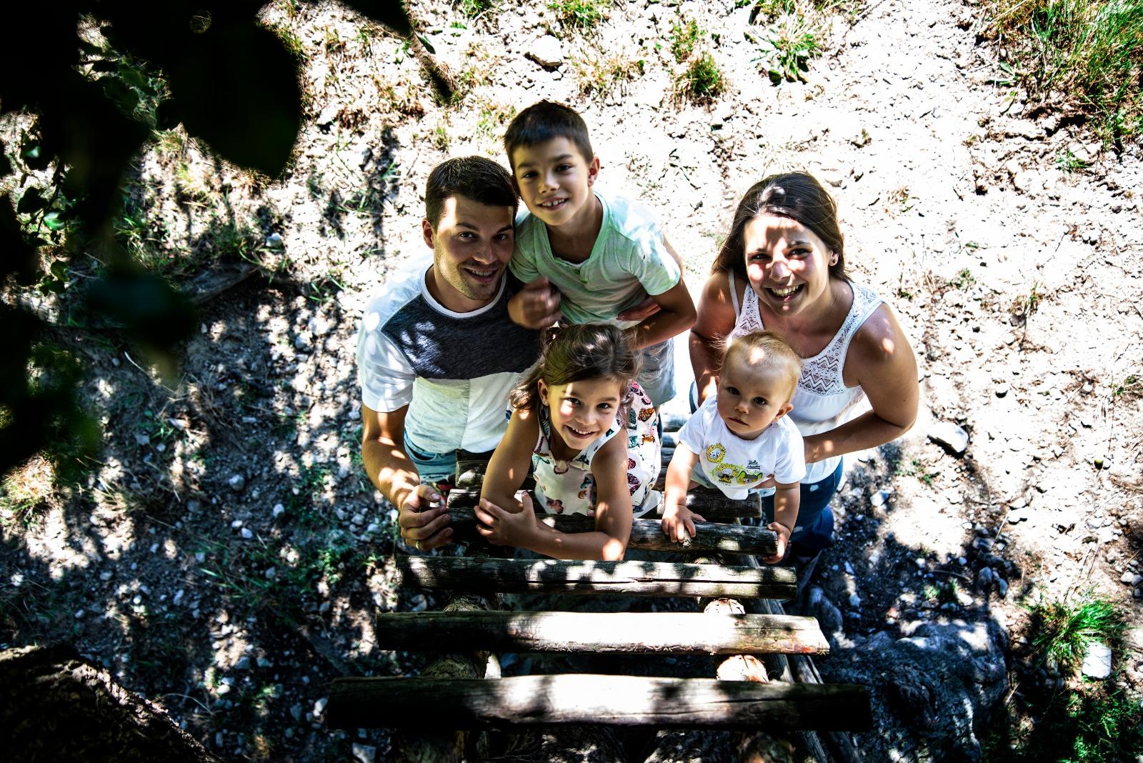 Raxbauer - Familie Erlach